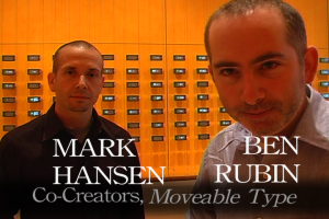 Mark Hanson Ben Rubi